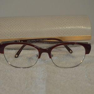 Glasses (perscription)